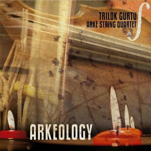 Arkeology by Trilok Gurtu