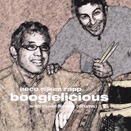 Boogielicious von Eeco Rijken Rapp