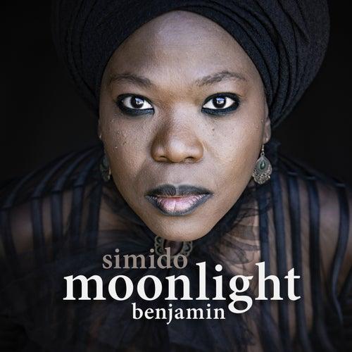 Nap chape by Moonlight Benjamin