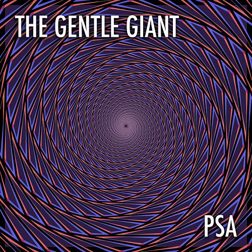 Psa by Gentle Giant
