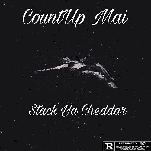 Stack Ya Cheddar by Countup Mai