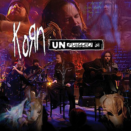 MTV Unplugged by Korn