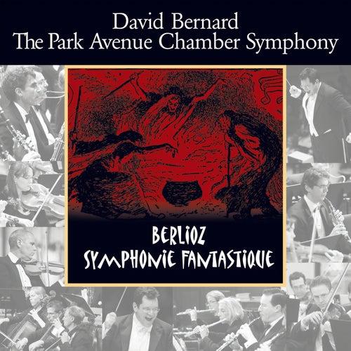 Berlioz: Symphonie Fantastique von David Bernard