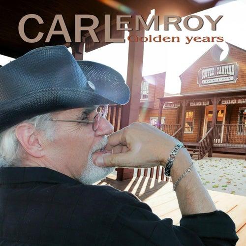 Golden Years von Carl Emroy
