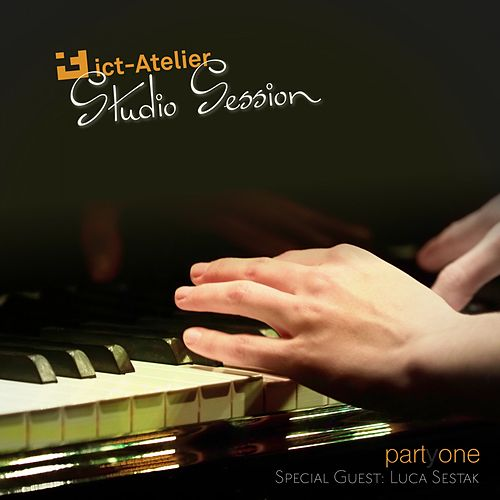 Ict-Atelier Recording Session Part(Y) 1 by Luca Sestak