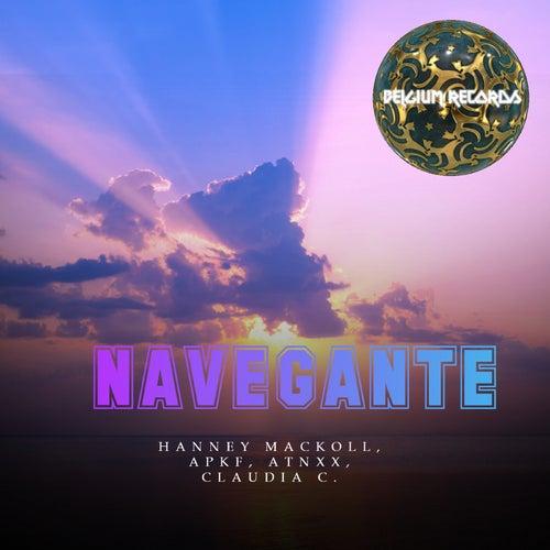 Navegante by German Garcia