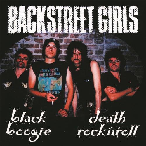 Black Boogie Death Rock'n Roll by Backstreet Girls