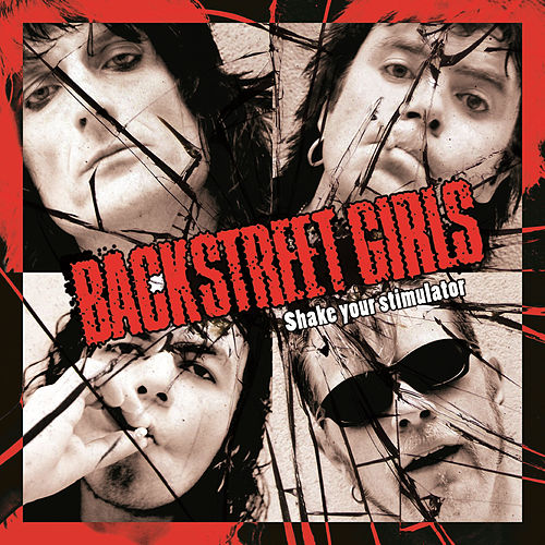 Shake Your Stimulator by Backstreet Girls