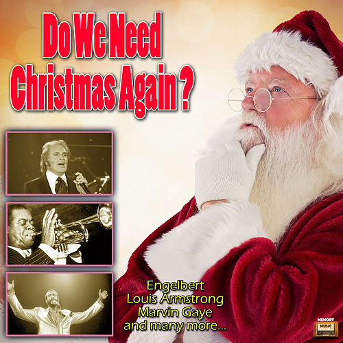Do We Need Christmas Again? von Various Artists