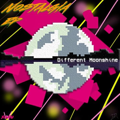 Nostalgia EP (Different Moonshine Remixes) de Different Moonshine