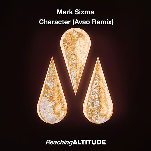 Character (Avao Remix) by Mark Sixma