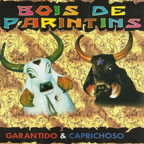 Bois de Parintins - Garantido e Caprichoso de Vários Artistas