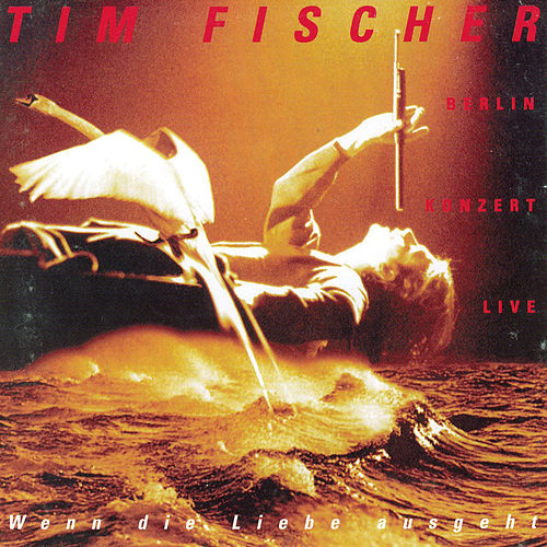 Wenn die Liebe ausgeht by Tim Fischer