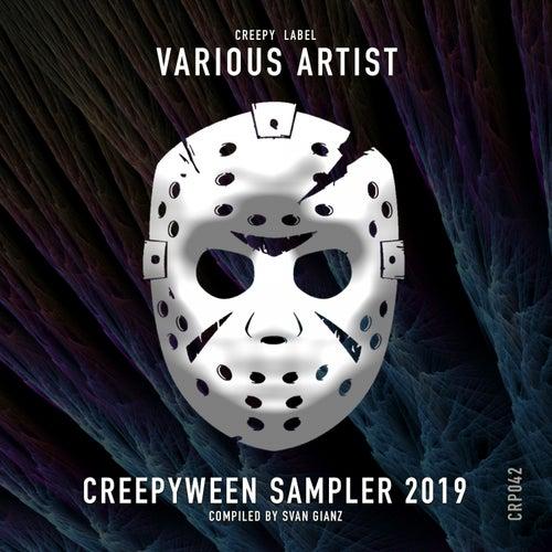 Creepyween Sampler 2019 de Various