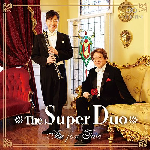 Tea for Two by Il Superduo
