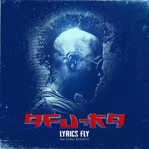 Lyrics Fly de Afu-Ra