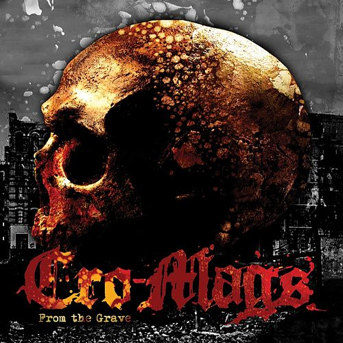 From the Grave by Cro-Mags
