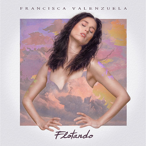 Flotando de Francisca Valenzuela