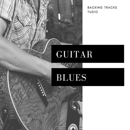 Guitar Blues by Backing TrackStudio