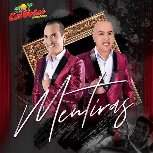 Mentiras de Orquesta Caribeños de Guadalupe