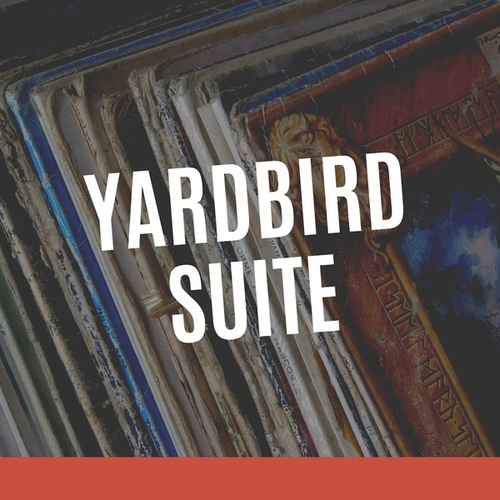 Yardbird Suite by Charlie Parker