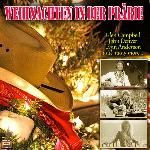 Weihnachten In Der Prärie by Various Artists