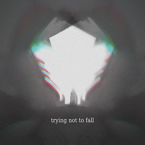 Trying Not To Fall von Brian Snow