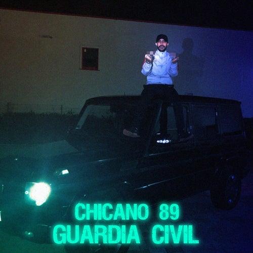 Guardia Civil by Chicano 89