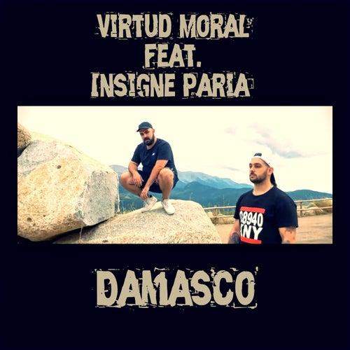Damasco von Virtud Moral