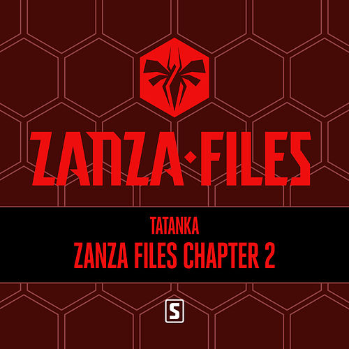 Zanza Files Chapter 2 di Tatanka