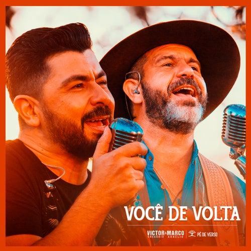 Você de Volta de Victor Gregório & Marco Aurélio