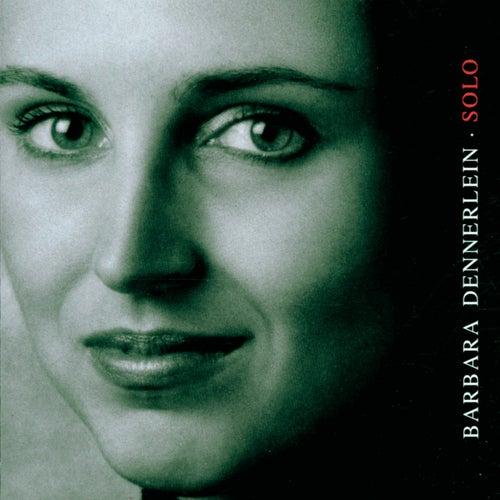 Solo de Barbara Dennerlein