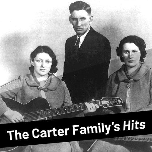 The Carter Family's Hits de The Carter Family