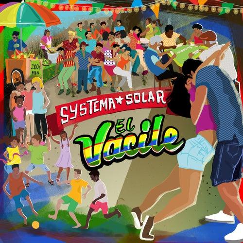 El Vacile de Systema Solar