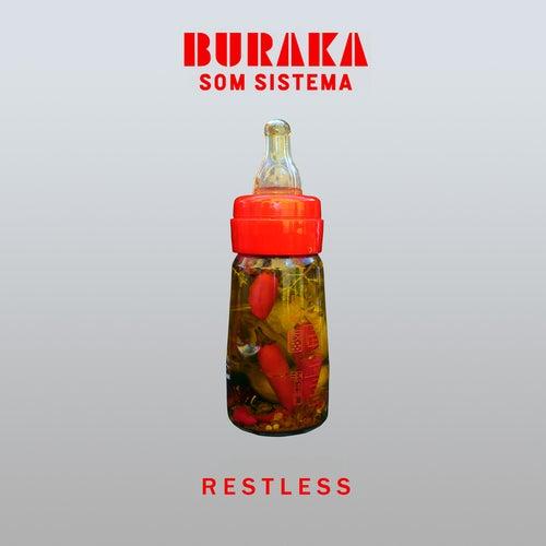 Restless von Buraka Som Sistema
