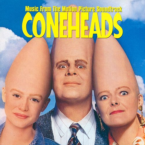 Coneheads de Various Artists