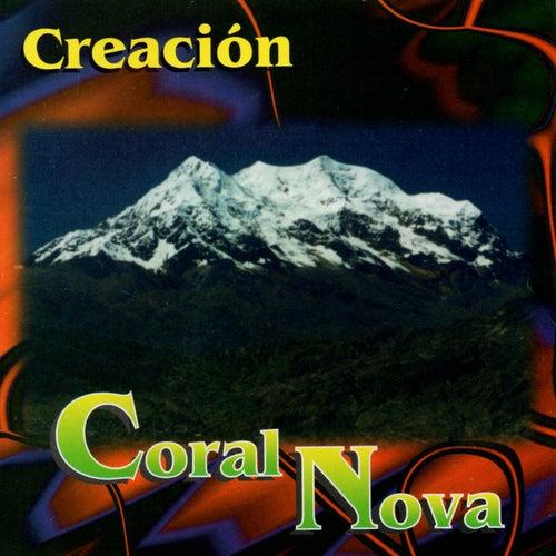 Creación von Coral Nova