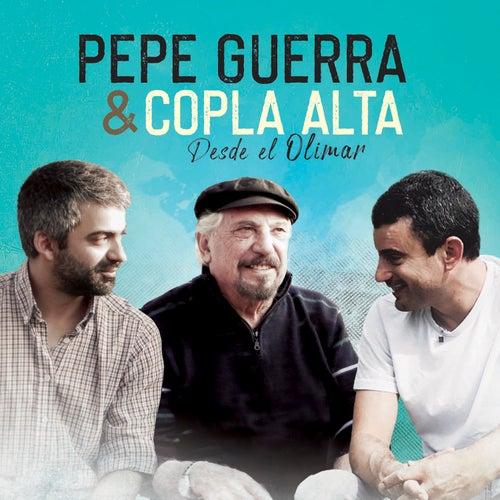 Desde el Olimar by Pepe Guerra