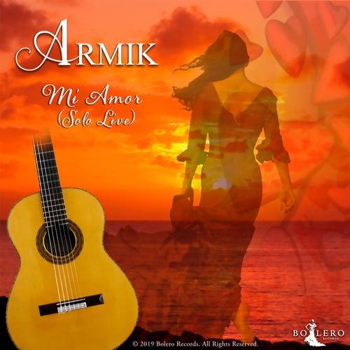 Mi Amor (Solo Live) de Armik