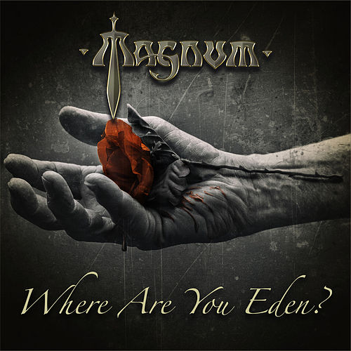 Where Are You Eden? by Magnum
