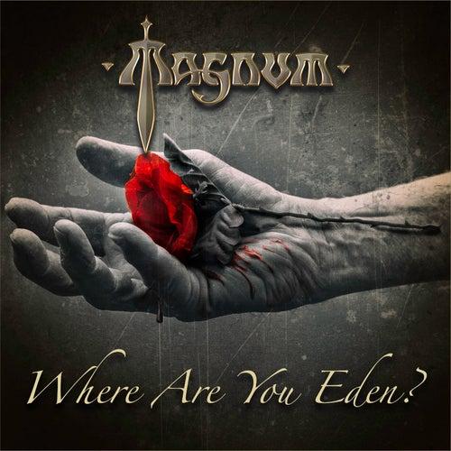 Where Are You Eden? di Magnum