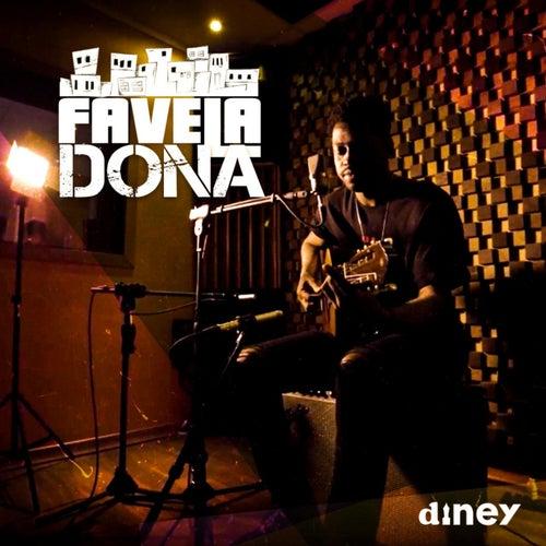 Faveladona de Diney