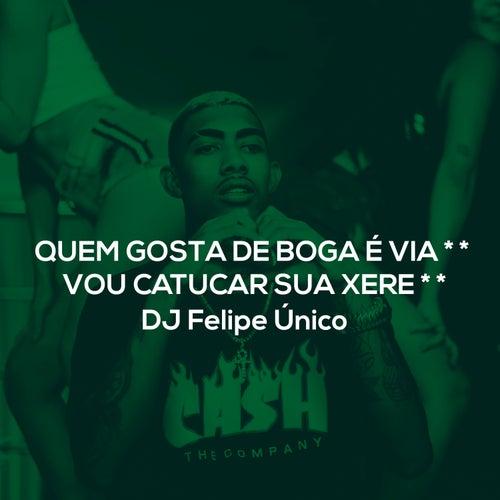 Quem Gosta de Boga / Vou Catucar by DJ Felipe Único