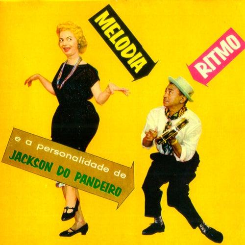 Ritmo Melodia e a Personalidade de Jackson Do Pandeiro
