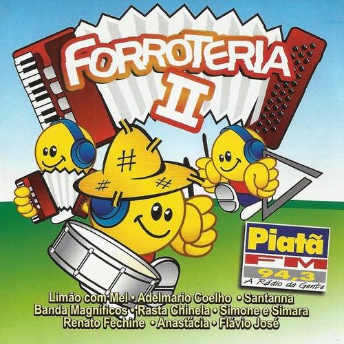 Forroteria, Vol. 2 de Vários Artistas