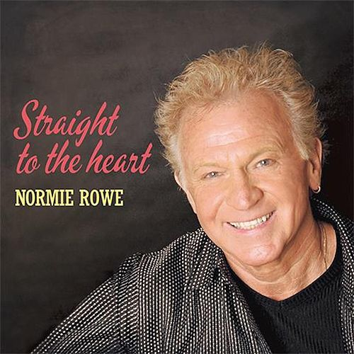 Straight to the Heart de Normie Rowe