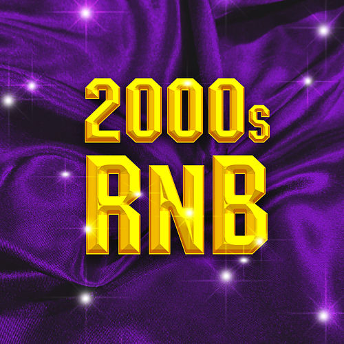 2000's RnB de Various Artists