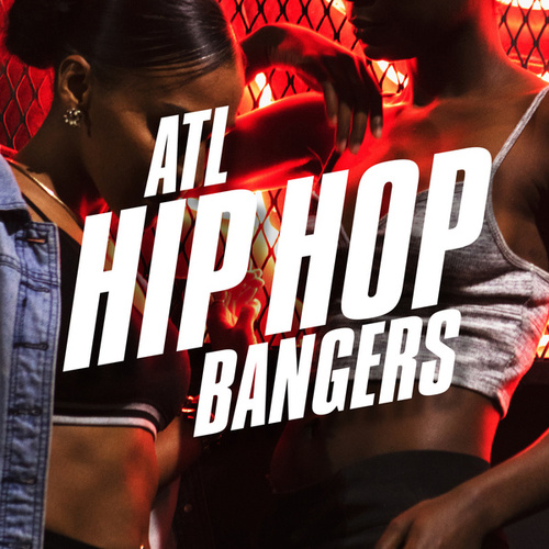 ATL Hip Hop Bangers van Various Artists