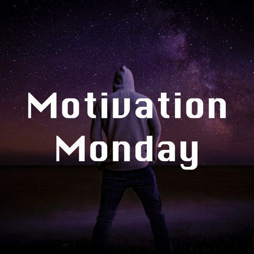 Motivation Monday de Various Artists