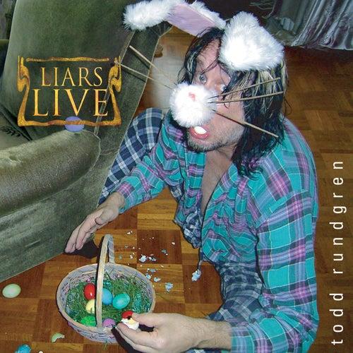 Liars Live von Todd Rundgren